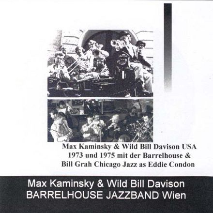 Barrelhouse Jazzband - You Are Driving Me Crazy