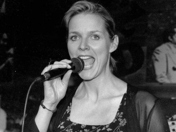 Anita Horn