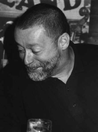 Bernhard Gottlieb - st0205_bernhard_gottlieb