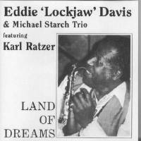 "CD Land Of Dreams - Eddi ""Lockjaw"" Davis"